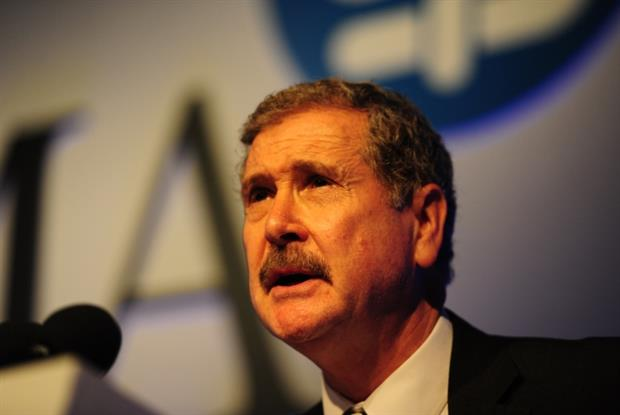 Dr George Rae: takeover would not benefit primary care (Photo: Jason Heath Lancy)