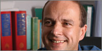 Dr David Jenner