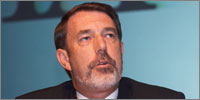 GPC chairman Dr Hamish Meldrum