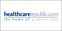 Add Healthcare Republic to your website