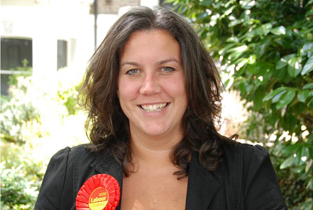 Heidi Alexander: Labour shadow health secretary