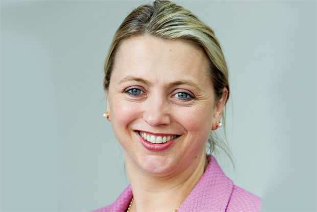 Dr Helen Stokes-Lampard: physician associates can ease pressure on GPs