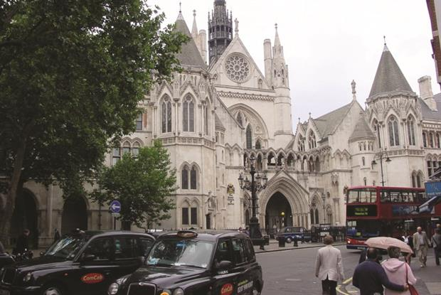High Court: NHS England forced to consult patients