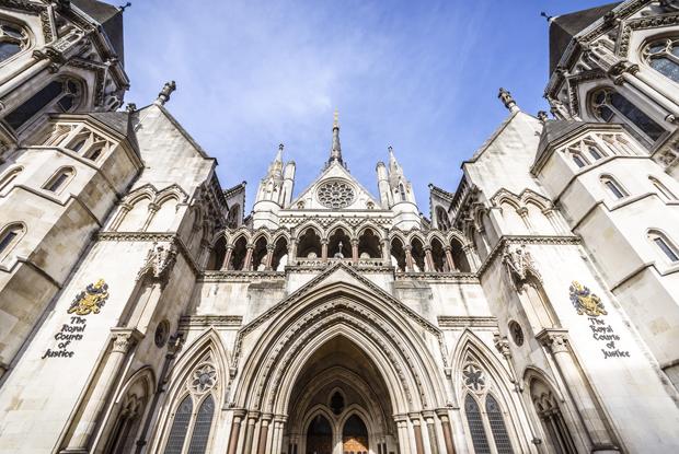 High court (Photo: iStock)