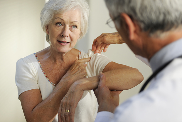 Widespread Joint Pain