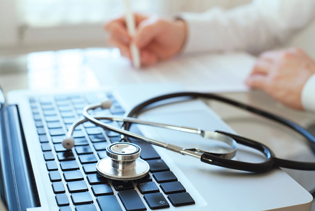 General practice and the whole of the NHS will be disrupted by new technology over the next decade (Photo: iStock.com/anyaberkut)