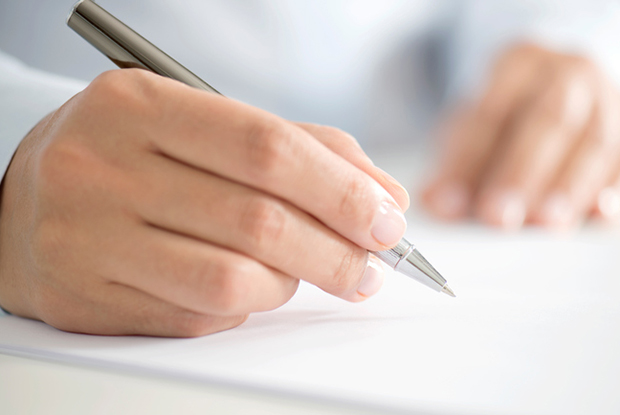 writing a referral letter