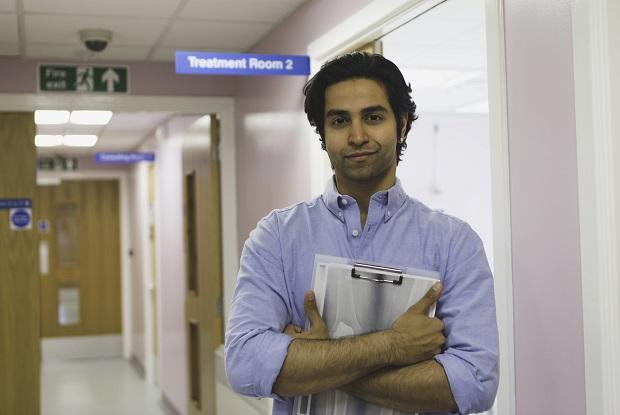BME doctors face 'unconscious racism' (Photo: iStock.com/solstock)