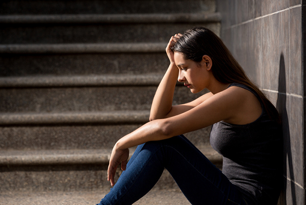 Primary care is often the first and the last healthcare contact for those who die by suicide (Photo: iStock.com/aldomurillo)