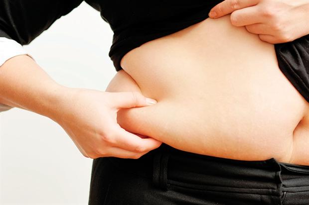 Obesity is linked to inflammatory diseases like rheumathoid arthritis (ISTOCK)