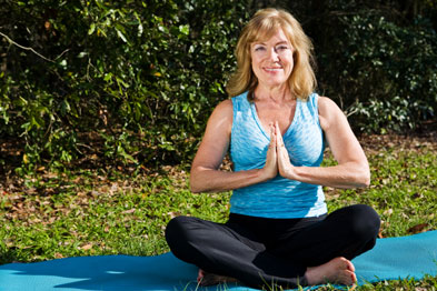 Yoga could help patients lower their BP (Photo: iStock)