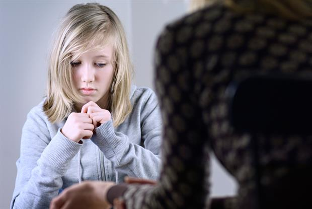Child mental health: call for more GP specialists (Photo: iStock)
