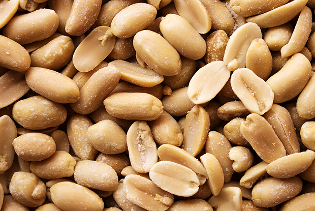 Peanuts: GPs urged to check for allergy (Photo: iStock)