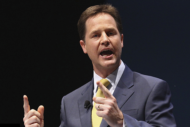 Nick Clegg: Lib Dem bid to attract GPs to deprived areas (Photo: iStock)