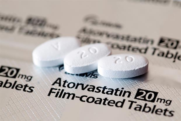 GPs are set to prescribe statins to millions more people (Photo: Jason Heath Lancy)
