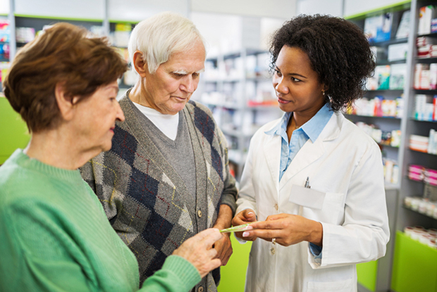 Minor ailments schemes in Wales and Manchester have shown encouraging results (Picture: iStock)
