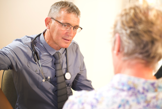 GPs will see on average six-eight new cancer diagnoses each year (Photo: iStock)