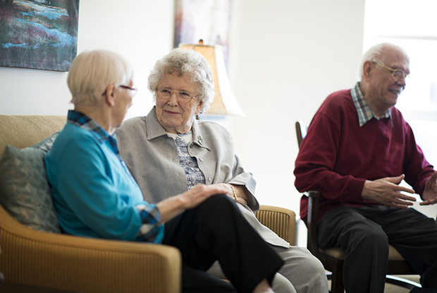 Funding warning over STP plans to roll out GP care homes service