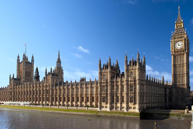 Parliament (Photo: iStock/majaiva)