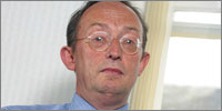 BMA chairman Mr James Johnson resigns