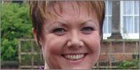 Kate Howie, member of RCN Practice Nurse Association