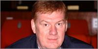 CMO, Sir Liam Donaldson