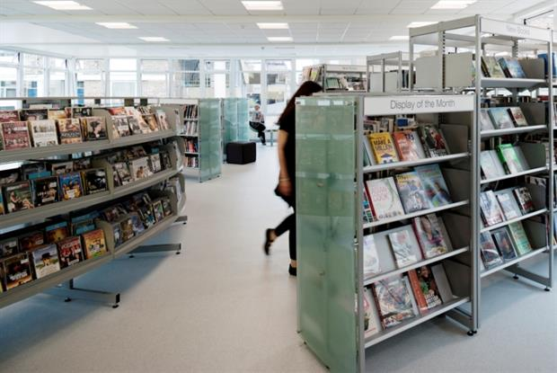 Library: GPs prescribing books to help dementia patients