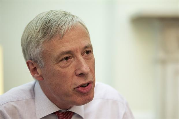 Lord Howe: Contract deal will benefit GPs and patients (Photo: JH Lancy)