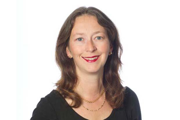Care UK's Dr Marjorie Gillespie