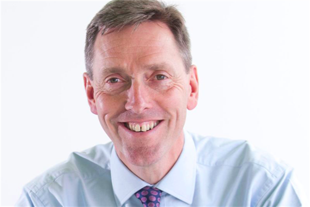 Professor Martin Marshall: elected to be next Chair of the RCGP