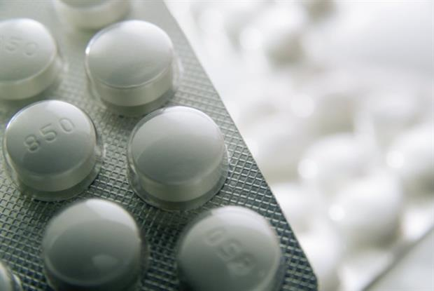 Metformin: may increase risk of low TSH levels (Photo: SPL)