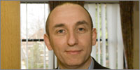 Dr Mitch Garsin