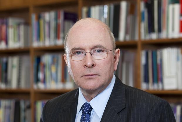 GMC chief executive Niall Dickson