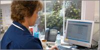 Nurse practitioners are providing an holistic service
