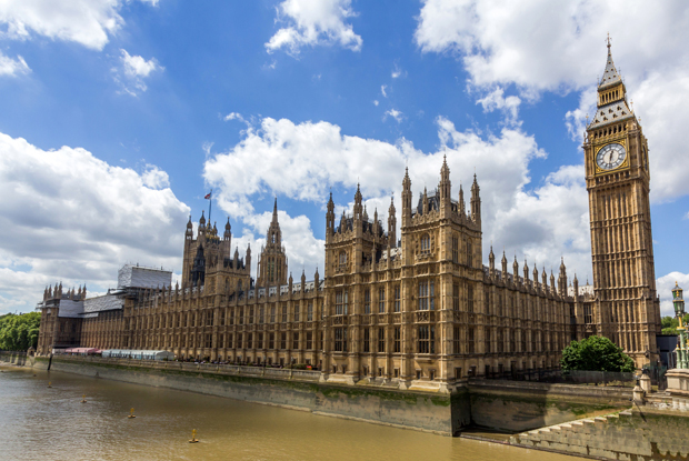 Parliament (Photo: Nuwan/Getty Images)
