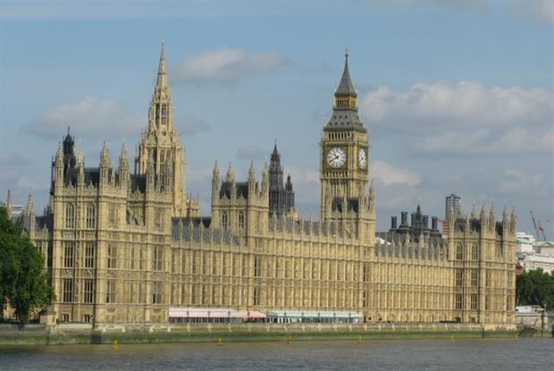 Parliament: MPs debate pressure on GPs (Photo: Ian Bottle)