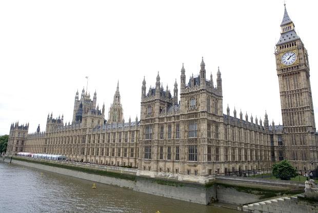 Parliament (Photo: Haymarket/Julian Dodd)