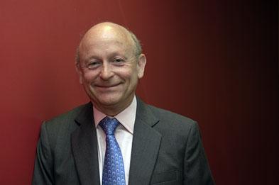 Professor Sir Peter Rubin: training review backs major reform