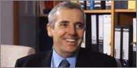 Dr Peter Carter, RCN general secretary