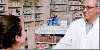 Pharmacy enhanced services