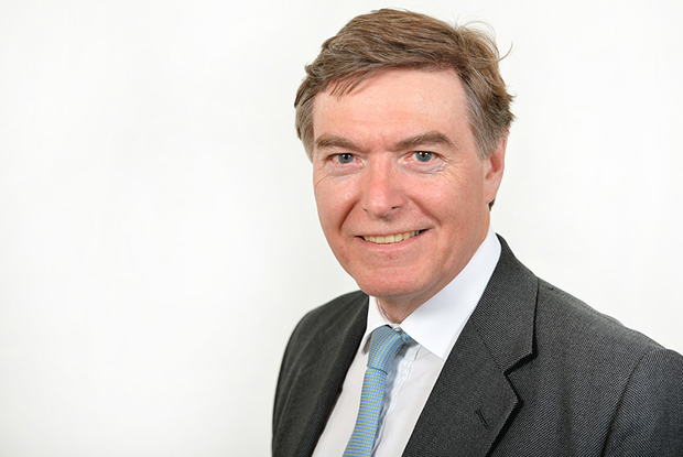 New minister of state for health Philip Dunne