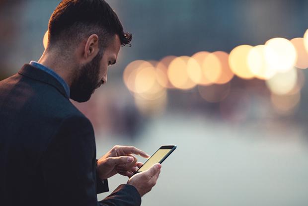 Smartphone GP service (Photo: iStock)