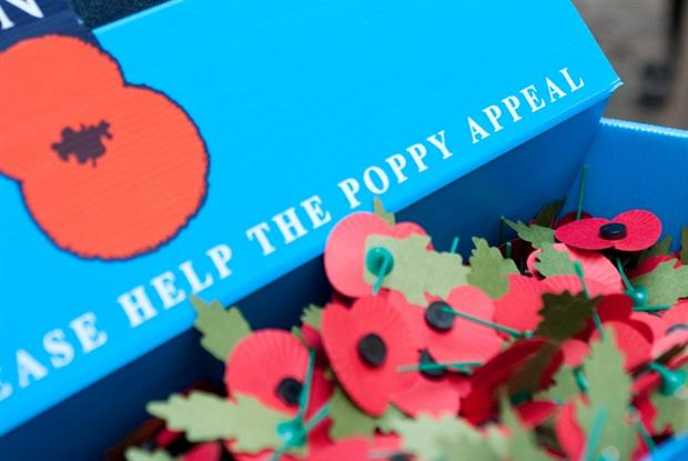 Poppy appeal: GP's single will raise funding
