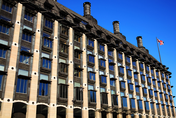 Portcullis House, Westminster (Photo: iStock.com/TonyBaggett)