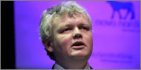 Dr Rory McRae, chairman of ChilversMcCrea