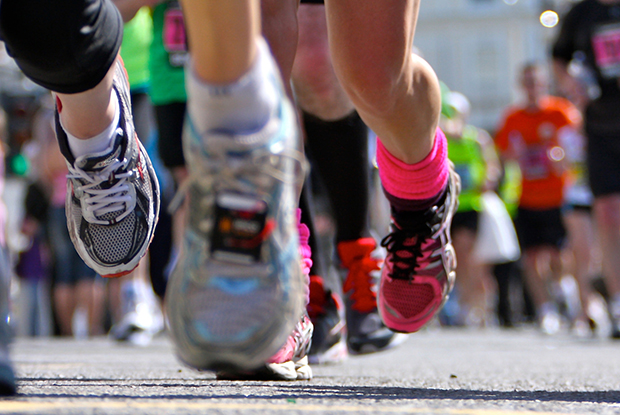 GPs linking up with running events (Photo: iStock.com/caronwatson)