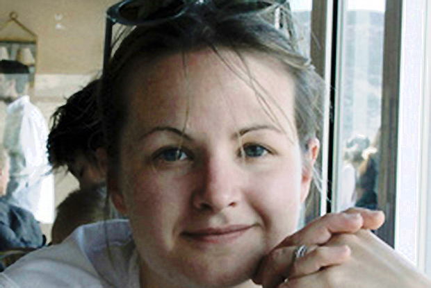 Dr Sarah Davies