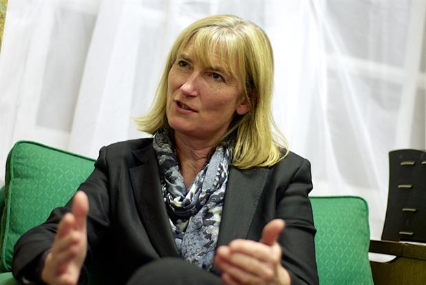 Dr Sarah Wollaston: GP elected to lead Commons health committee (Photo: JH Lancy)