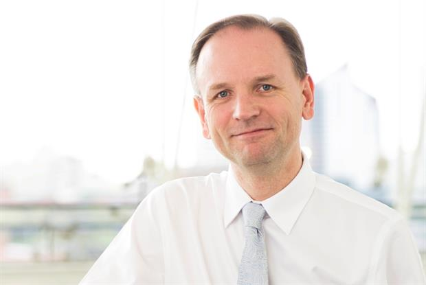 NHS England chief executive Simon Stevens
