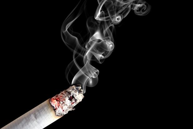 Smoking is the leading cause of COPD, which has been linked to sudden cardiac death risk